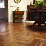 Brush Box Flooring Sydney