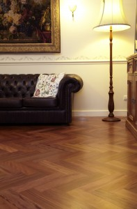 Timber Flooring Products