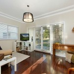Stained Cypress Pine Flooring Sydney