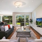 Spotted Gum Overlay Haberfield