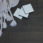 Engineered flooring - Slate Grey