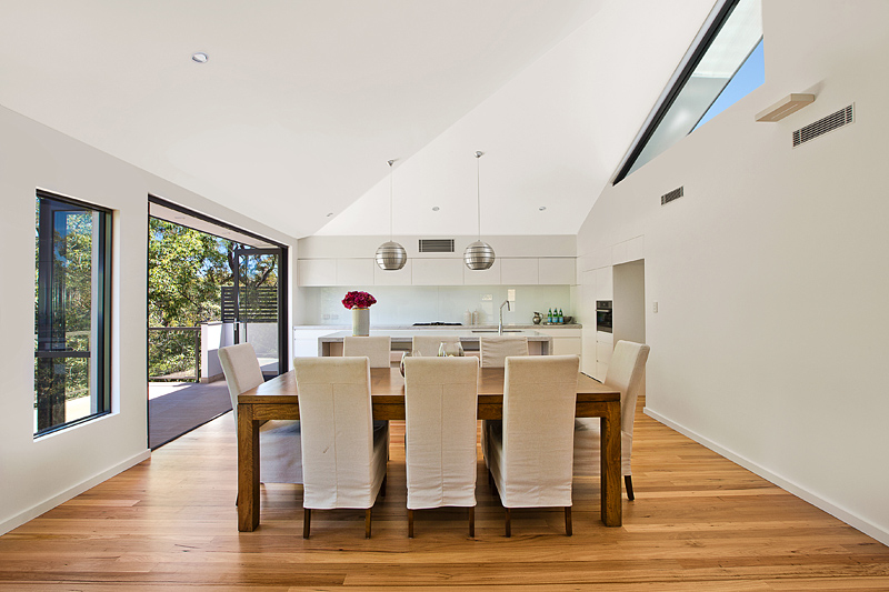 Blackbutt Flooring Gordon