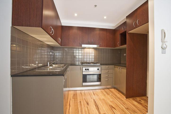 Acoustic Flooring System Surry Hills