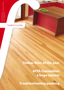 Messmate Timber Flooring Sydney