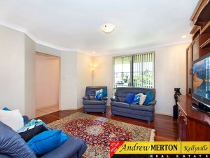 Jarrah Flooring Sydney