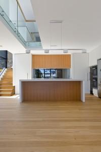American Oak Flooring Balmain East