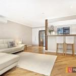 Tallowwood timber flooring