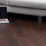 Engineered flooring - Burnt Umber