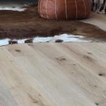 Engineered flooring - White Wash