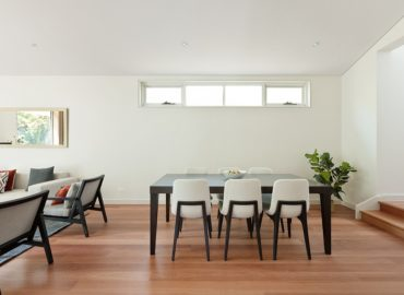 Timber Flooring Chatswood