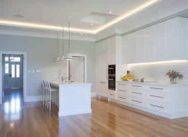 Timber Flooring Neutral Bay
